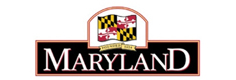 State of Msryland logo