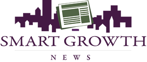 Smart Growth News Icon