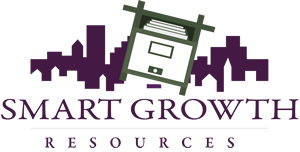 Smart Growth Information Resources Icon
