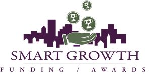 Smart Growth Funding Awards Icon