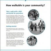 walkability-checklist