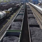 coal-trains