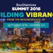 ecodistricts-summit