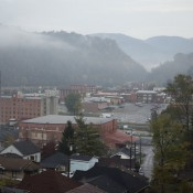 Harlan, Kentucky (David Stephenson/Wall Street Journal)