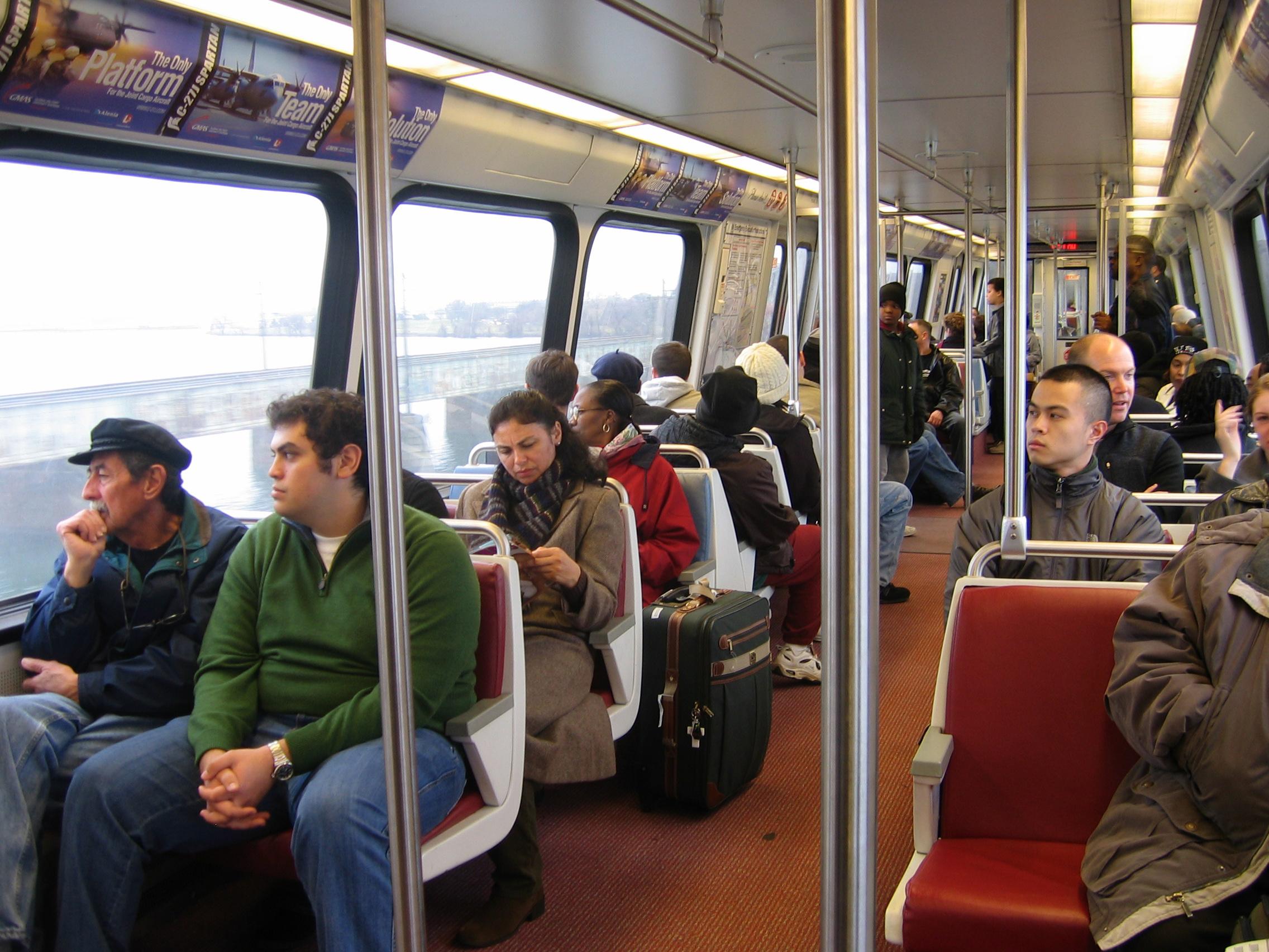 Член встал в метро 14 фотография