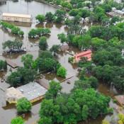 Flooding in Minot, Minneosta (Flickr/Minnesota National Guard)
