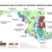 Maryland Heritage Areas