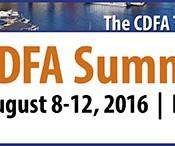CDFA Summer School banner