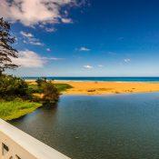 Ke Ala Hele Makalae offers expansive views of the Kauai coast (Credit: Kevin Clark)