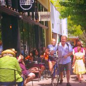 Walkable places. (Flickr: TMImages PDX)