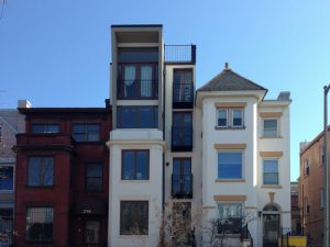 DC Housing (Credit:  nevermindtheend / Flickr)