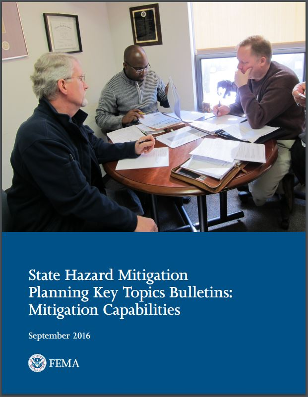 fema preparedness mitigation Start studying emergency management - mitigation learn vocabulary, terms, and more with flashcards, games, and other study tools.