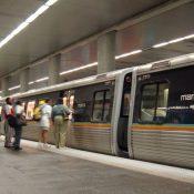 Atlanta MARTA Station (Source: NextCity)