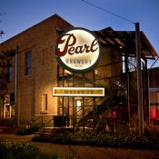 The Pearl Brewery in San Antonio (Credit: Kimberly Suta)