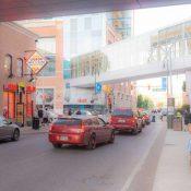 Detroit streetscape (Credit: Steve Mouzon)