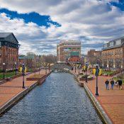 Frederick, Maryland (Source: pmprent.com)