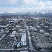 Anchorage (David Weekly / Flickr)