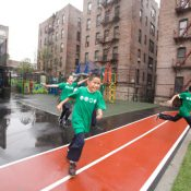 NYC Playground (Seth Sherman / The Trust for Public Land)