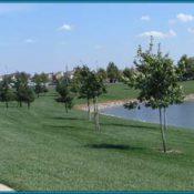 North Natomas Regional Park remains incomplete (Source: City of Sacramento)