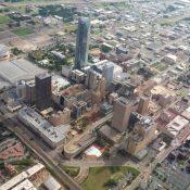 Oklahoma City (I'll Never Grow Up / FlickrCC)