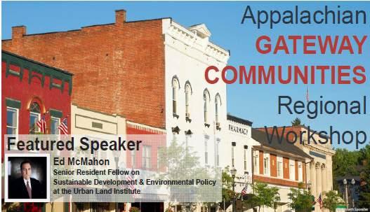 appalachian-gateway-communities-regional-workshop
