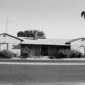 The historic Westside School in Las Vegas (Credit: KME Architects)