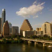 Austin, Texas (Stuart Seeger / Flickr)
