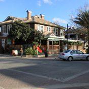 Gainesville street (Source: WUFT)